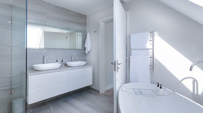grzejniki łazienkowe drabinkowe