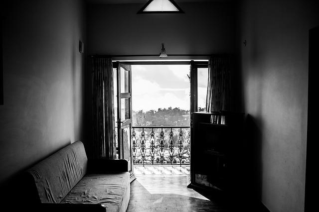 meble balkonowe
